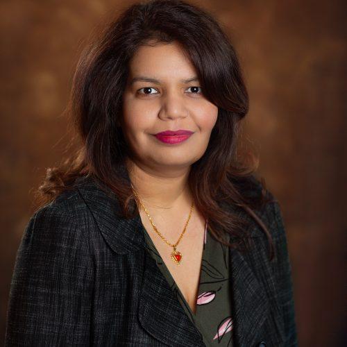 Prexa Patel, LLQP